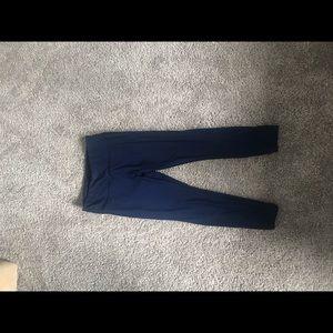 Target crop leggings
